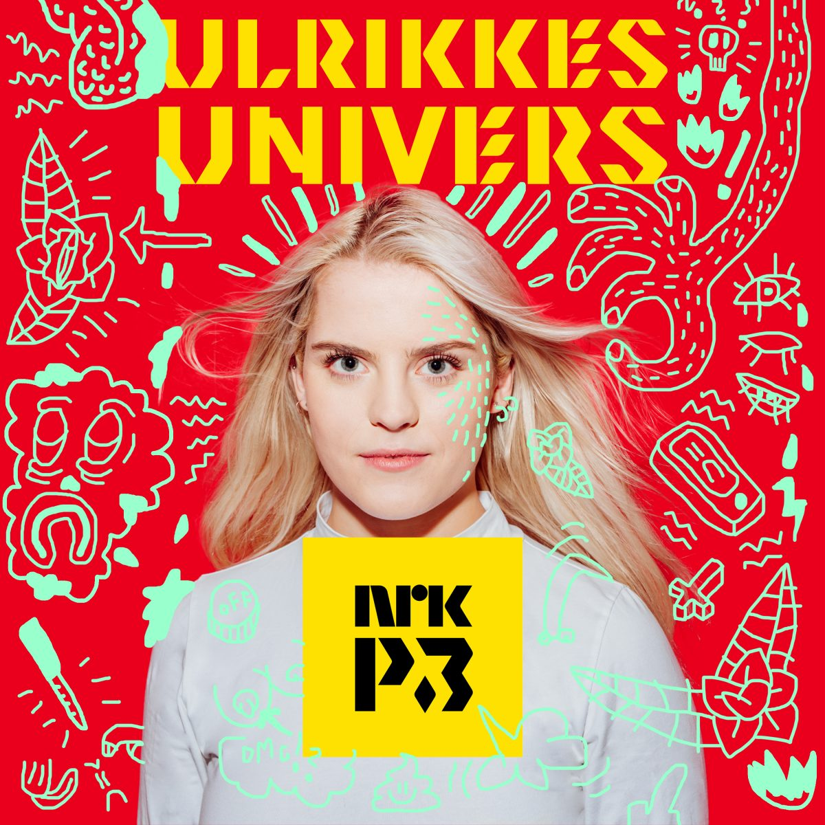 Ulleunivers Cover